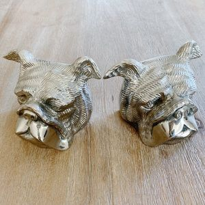 Other - Bulldog Bookends